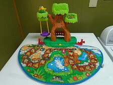 Fisher price Little People A-Z Learning Zoo Mat