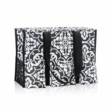 Thirty-One Gifts Zip-Top Organizing Utility Tote  MEDALLIN MEDLEY  NIP SUMMER 17