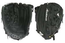 "Akadema Pro Soft Series 14"" Softball Utility Glove Black"