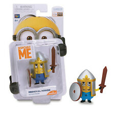 Despicable Me Minion Action Figures - Select Your Character