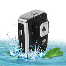 HD Mini Sports Waterproof DV Camera Video Camera Driving Recorder Camcorder TM