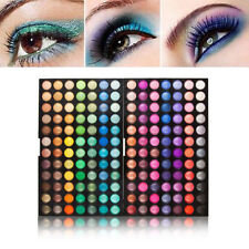 15~252 Color Eye Shadow Makeup Cosmetic Shimmer Matte Eyeshadow Palette LOT CC~