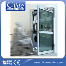 Automatic handicap door opener / ADA automatic swing door opener