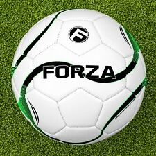 FORZA Futsal Soccer Ball - Show Off Your Skills With This Quality Futsal Ball