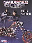 American Chopper - Black Widow 2014 by Family Home Ent *NO CASE DISC ONLY*
