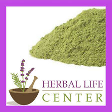 Alfalfa Powder Organic Kosher Herb (Medicago Sativa)