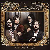 Broken Boy Soldiers by The Raconteurs (CD, Jul-2008, Third Man Records)