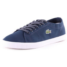 Lacoste Marcel Lcr 2 Mens Trainers Navy New Shoes