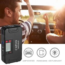 13600mAh Auto Car Jump Starter Battery Booster with USB Power Bank LN