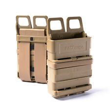 Genuine New ITW Fastmag GEN III / Molle-Pals fr 5.56mm/.223 mag IT0025