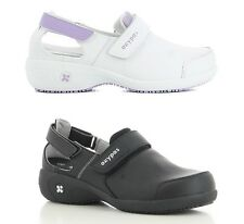 OXYPAS SALMA Doctors Nurses Safety Medical Work Health Care Professionals Shoes