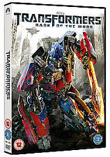 Transformers - Dark Of The Moon (DVD, 2011) Brand new still sealed. Shia LaBeouf