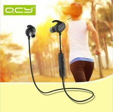 QCY QY19 Wireless Bluetooth 4.1 Headsets Sports Stereo Earphones With Mic IP67