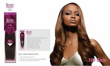 """Outre Velvet Yaki Remi 100% Human Hair Straight Weave Extension Yaky 8"""" to 18"""""""