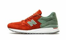 """New Balance 998 X Concepts """"RIVARY PACK"""" - M998BMG"""