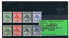 GB Stamps - British Empire & Commonwealth - Australia & Canada Sets