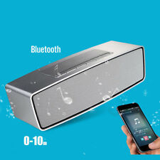Wireless Bluetooth Speaker Bass Stereo Portable for Smart Phone Tablet PC Laptop