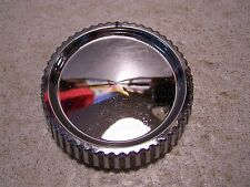 1962 1963 1964 Ford Falcon Sprint Futura Original Chrome Gas Cap