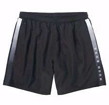 Boss Hugo Swim Shorts Trunks Men S Swimwear Black Nwt Xl New Lobster L Blue Logo