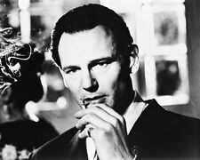 Liam Neeson Schindler's List B&W Poster or Photo