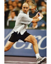Andre Agassi Poster or Photo