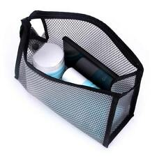 Cosmetic Makeup Case Storage Box Bag Wash Toiletry Pouch Travel Bag Purse Wallet