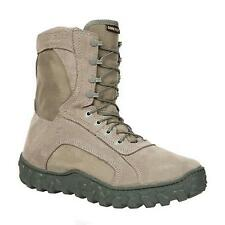 Rocky S2V Military Duty Boot in Sage Green 103