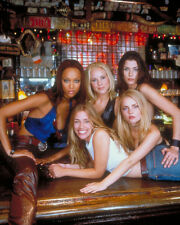 Coyote Ugly Maria Bello Tyra Banks Color Poster or Photo