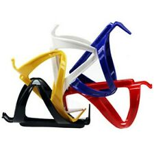 Adjustable Plastic Bicycle Water Bottle Cage Holder Rack Sports Accessory