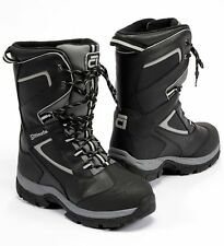 Mens Snowmobile boots waterproof snow boots escape by altimate