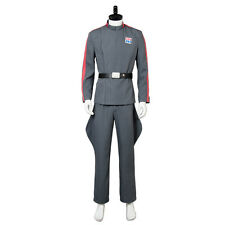 Star Wars Imperial 181st Tie Fighter Cosplay Costume Wing Pilot Uniform Officer