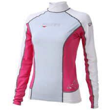 Mares Scuba Rash Guard Trilastic Long Sleeve She Dives