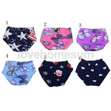 Cute Doll Underwear underpant for 18'' American Girl Doll Dress Up Choose Colour