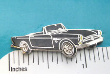 Sunbeam TIGER - ALPINE car - hat pin , lapel pin , tie tac , hatpin GIFT BOXED