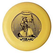 平 NEW Gateway Wizard Super Stupid Soft (SSS) Disc Golf Putter PICK COLOR/WEIGHT平