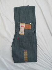 Levi's Levis 511 Boys Jeans Skinny Fit Slim Leg Color Green Machine 91R511-714