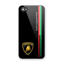 Mercedes AMG Petronas Print On Hard Plastic Case For iPhone 5 5s 6 6s 7 (Plus)