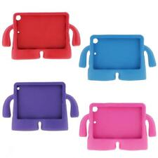 EVA Handle Kids Child Shockproof Man Stand Case for iPad Air 1 2 PC MagiDeal