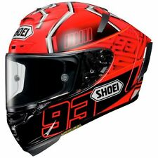 Shoei X-14 Marquez4 TC-1 Full-Face Helmet Q