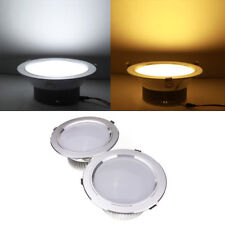 18W LED Ceiling Spotlight Recessed Lamp 85-265V + Driver