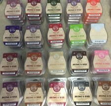 SCENTSY BARS 3.2 OZ! Select a Scent *DISCONTINUED* ***Bring Back My Bar*** NEW!!