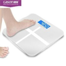 Weight  Measurement LCD Household Electronic Digital Bathroom Weighing Scale