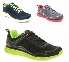 Athletic Works Men's Mesh Lightweight Athletic Running Sneakers/Shoes:Sizes 7-13