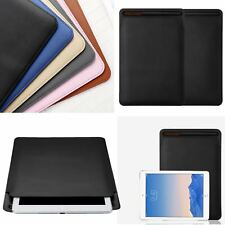 """Fashion PU Leather Cover Sleeve Pouch Bag for Apple Pencil iPad Pro 9.7""""/10.5"""""""