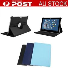 10.1'' Rotating PU Leather Case For Samsung Galaxy Tab 2 P5100/P5110/P5113 M#