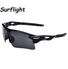 Surflight Polarized Sunglasses, UV Cycling Goggles Sport Glasses Driving Outdoor