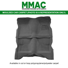 MOULDED CAR CARPET  (J04) CHRYSLER VALIANT VE VF VG VH VJ VK CL CM F&R 67-81