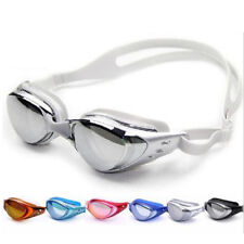 Waterproof Professional Anti-fog Glasses UV Protection HD Swimming Goggles Swim