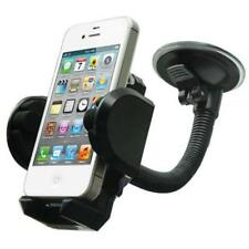 For AT&T PHONES - CAR MOUNT WINDSHIELD PHONE HOLDER ROTATING CRADLE STAND