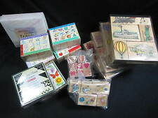 Hero Arts Rubber Stamp Sets - You Pick - may be more or less than pictured